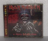 Iron Maiden: A Real Dead One - CD Album
